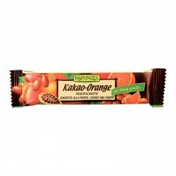 Tyčinka kakao - pomeranč Rapunzel BIO 40 g