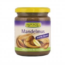 Mandlová pasta Rapunzel BIO 250 g