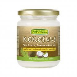 Kokosová pasta Rapunzel BIO 215 g