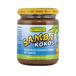 Samba kokosová pomazánka Rapunzel BIO 250 g