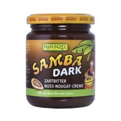 Samba Dark pomazánka Rapunzel BIO 250 g