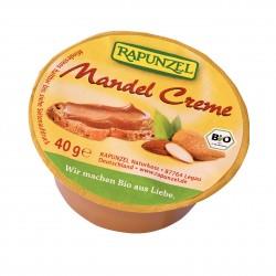 Mini mandlový krém Vegan BIO 40 g Rapunzel