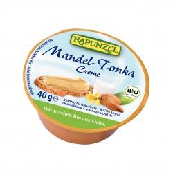 Mini pomazánka Mandel-Tonka Rapunzel BIO 40 g