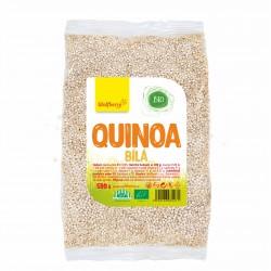 Quinoa bílá Wolfberry BIO 500 g